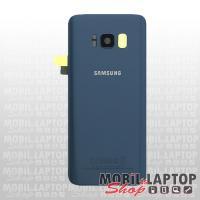 Akkufedél Samsung G950 Galaxy S8 kék