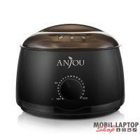 Anjou AJ-PCA010 elektromos gyantamelegítő 4-féle gyantagolyóval