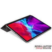 """Apple iPad Pro (4. generációs) 12.9"""" Smart Folio Black (fekete) tok"""