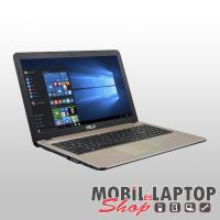 """ASUS X540SA-XX041D 15,6""""/Intel Celeron N3050/4GB/500GB/DVD író/fekete notebook"""