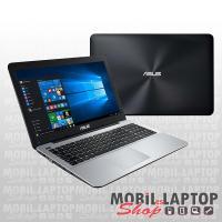 "ASUS X555Q 15,6"" ( AMD A10, 16GB RAM, 512GB SSD ) fekete"