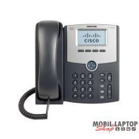 Cisco SPA502G 1 vonalas VoIP telefon