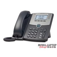 Cisco SPA504G 4 vonalas VoIP telefon