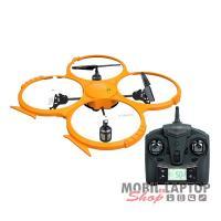 Drone DENVER DV-DCH-330 ( 2.4 GHz, 2 MP-es HD kamerával )
