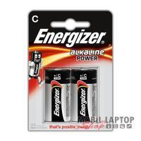 Elem Energizer C LR14 (2db/csomag)