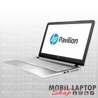 """HP Pavilion 15-ab280nd 15,6"""" ( Intel Core i3 5. Gen., 4GB RAM, 500GB HDD,) fehér"""