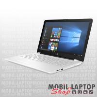 """HP Pavilion 15-bw094nd 15,6"""" ( AMD A6., 8GB RAM, 128GB SSD,) fehér"""