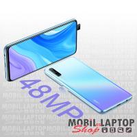 Huawei P Smart Pro (2019) 128GB dual sim kék FÜGGETLEN