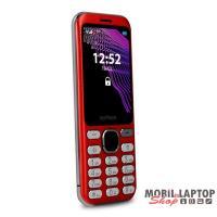 "myPhone Maestro 2,8"" Dual SIM Dual SIM piros mobiltelefon"
