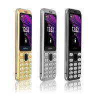 "myPhone Maestro 2,8"" Dual SIM fekete mobiltelefon"
