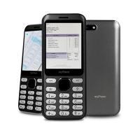 "myPhone Maestro+ 2,8"" Dual SIM mobiltelefon"