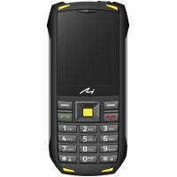"Navon X20 2,4"" Dual SIM fekete mobiltelefon"
