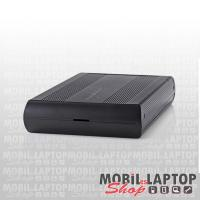 """NEDIS külső winchester ház USB 3.0 3,5"""" HDDE35200BK"""