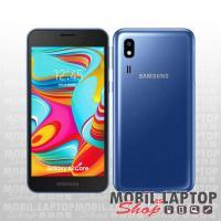 Samsung A260 Galaxy A2 Core dual sim 8GB kék FÜGGETLEN