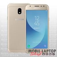 Samsung J330 Galaxy J3 (2017) arany FÜGGETLEN
