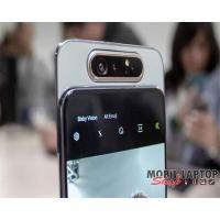 """Samsung SM-A805F Galaxy A80 6,7"""" LTE 8/128GB Dual-SIM ezüst okostelefon"""