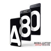 """Samsung SM-A805F Galaxy A80 6,7"""" LTE 8/128GB Dual-SIM fekete okostelefon"""