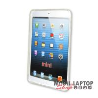 Szilikon tok Apple iPad Mini / Mini 2 / Mini 3 átlátszó