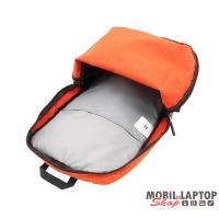 4c293d42ec40 Xiaomi Mi Casual Daypack kis méretű narancs hátizsák