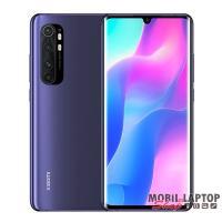 "Xiaomi Mi Note 10 Lite 6,57"" LTE 6/64GB Dual SIM Nebula Purple okostelefon"