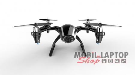 FreeLander U28 drón ( 2.4 GHz, 2 MP-es HD kamerával ) fekete
