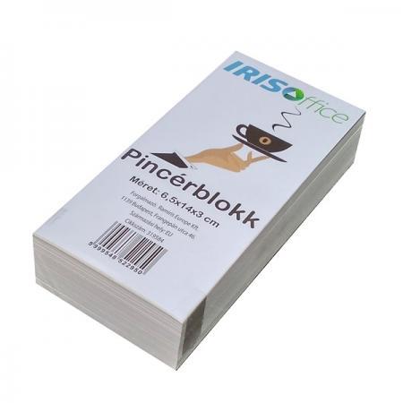 IRISOffice 7x15x3cm pincérblokk