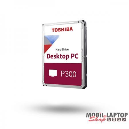 "Toshiba P300 3,5"" 3000GB belső SATAIII 7200RPM 64MB winchester"